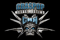 Graspop Metal Meeting (16th June - 18th June 2017)