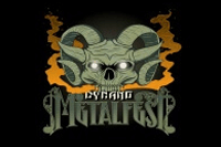 Dynamo Metalfest (July 16th 2016)