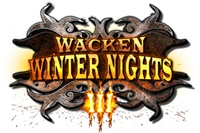 Wacken Winter Nights (14th - 16th February 2020)